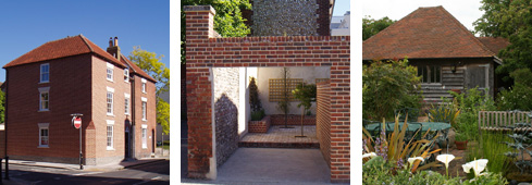 Douglas Briggs Partnership - Sussex architects
